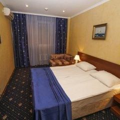 Гостиница Грэйс Кипарис 3* Стандартный номер с разными типами кроватей фото 8