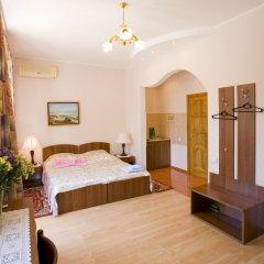 Гостевой дом Чайка Полулюкс с различными типами кроватей фото 2