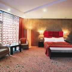 Гостиница Aquamarine Resort & SPA (бывший Аквамарин) 5* Дизайнерский полулюкс с различными типами кроватей фото 3