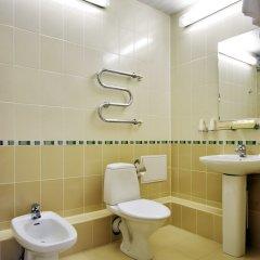 Бизнес-Отель Дельта ванная фото 5