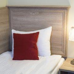 Гостиница Кауфман 3* Стандартный номер с различными типами кроватей фото 14