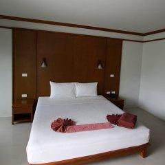 Отель Patong Pearl Resortel комната для гостей фото 11