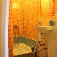Апартаменты на Земляном ванная фото 2