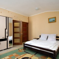 Hostel Morskoy комната для гостей