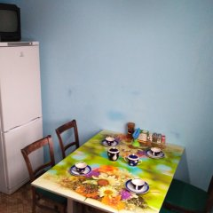 Апартаменты Уютное Крылатское в номере
