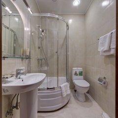 Мини-отель Соната на Невском 5 Стандартный номер разные типы кроватей фото 19