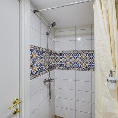 Апартаменты Sokroma Глобус Aparts Студия с различными типами кроватей фото 21