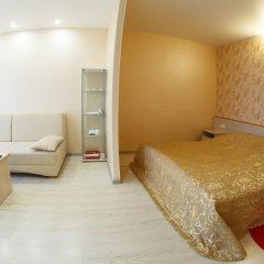Гостиница Спутник 2* Люкс разные типы кроватей фото 11