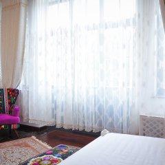 Гостевой Дом Семь Морей Номер Делюкс разные типы кроватей фото 46