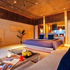 Sri Panwa Phuket Luxury Pool Villa Hotel 5* Люкс с различными типами кроватей фото 14