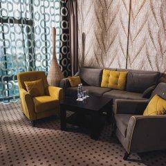 Гостиница Aquamarine Resort & SPA (бывший Аквамарин) 5* Дизайнерский полулюкс с различными типами кроватей фото 7