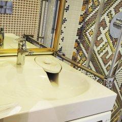 Гостевой Дом Семь Морей Стандартный номер разные типы кроватей фото 18