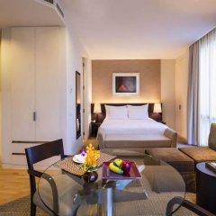 Отель Emporium Suites by Chatrium 5* Улучшенный номер фото 13