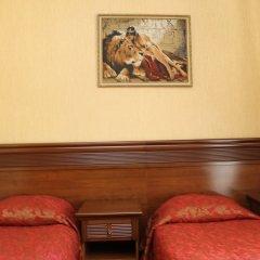 Гостиница Баунти 3* Стандартный номер с различными типами кроватей фото 5