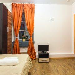 Гостиница Комфитель Маяковский Стандартный номер с разными типами кроватей фото 7