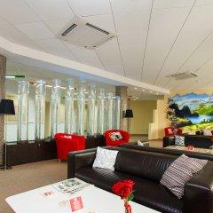 Гостиница Центральный Дом Апартаментов интерьер отеля фото 2