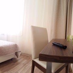 Гостевой Дом Аист Стандартный номер с различными типами кроватей фото 7