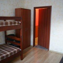 Хостел Благовест на Тульской Номер Эконом разные типы кроватей (общая ванная комната) фото 6
