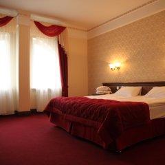 Гранд Петергоф СПА Отель комната для гостей фото 3