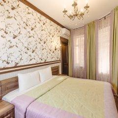 Мини-Отель Вилла Полианна Люкс с различными типами кроватей