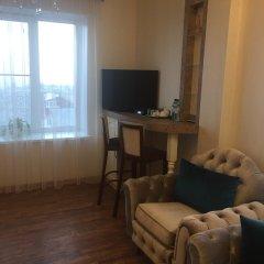Гостиница Shato City 3* Люкс Премиум с различными типами кроватей фото 5