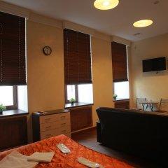 Гостиница Невский 140 3* Люкс с различными типами кроватей фото 6