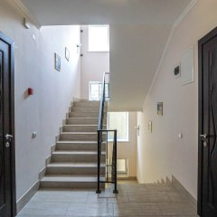 Гостевой дом Лорис Улучшенный номер с разными типами кроватей фото 2