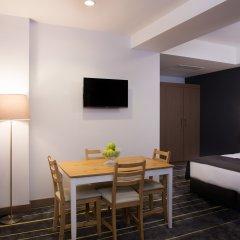 Nova Hotel 4* Апартаменты разные типы кроватей фото 2