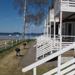 Отель Marina Village Финляндия, Лаппеэнранта - отзывы, цены и фото номеров - забронировать отель Marina Village онлайн пляж