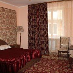 Гостиница Белые ночи комната для гостей фото 4