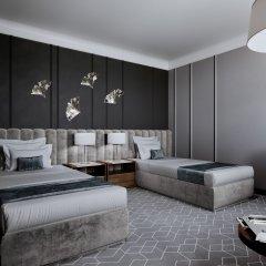 Гостиница Hartwell 4* Стандартный номер с различными типами кроватей