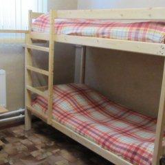 Гостиница Аксинья Кровать в женском общем номере с двухъярусной кроватью фото 4