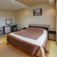 Гостиница Спутник 2* Стандартный номер разные типы кроватей фото 5