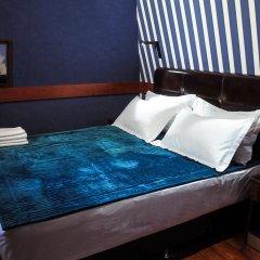 Гостевой Дом Семь Морей Номер Делюкс разные типы кроватей фото 32