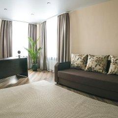 Гостиница Классик Томск 3* Люкс разные типы кроватей
