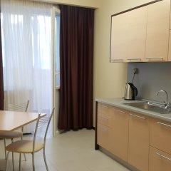 Гостиница Бархатные Сезоны Екатерининский квартал 3* Апартаменты 2 отдельные кровати фото 4