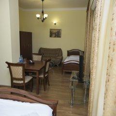 Отель Капитал 3* Стандартный номер фото 6