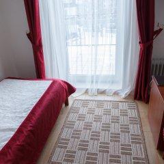Гостевой Дом Вилла Северин Номер Эконом с разными типами кроватей (общая ванная комната) фото 4