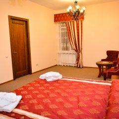 Гостиница Дон Кихот 3* Люкс с различными типами кроватей фото 6