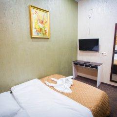 Мини-Отель Resident Стандартный номер фото 4