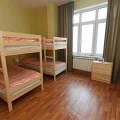 Bb Hostel Кровать в женском общем номере с двухъярусной кроватью фото 2