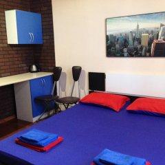 Megapolis Hotel 3* Полулюкс с различными типами кроватей фото 9