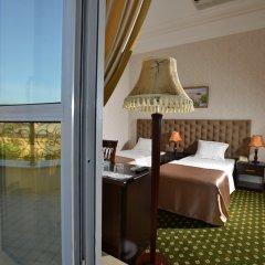 Gloria Hotel 4* Номер Делюкс с различными типами кроватей фото 11