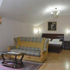 Гостевой дом Чайка Полулюкс с различными типами кроватей фото 9