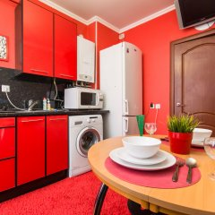 Апартаменты на Баумана Апартаменты с различными типами кроватей фото 28