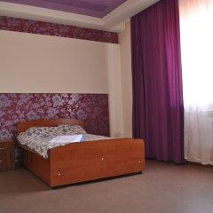 Мини-Отель Милана 2* Стандартный номер разные типы кроватей фото 7
