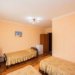 Гостиница Анапский бриз Номер Эконом с разными типами кроватей фото 2