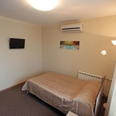 Гостиница Иремель 3* Базовый номер с различными типами кроватей фото 4