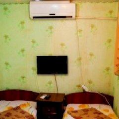 Гостиница Anna Guest House Номер Эконом с разными типами кроватей фото 10