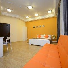 Apelsin Na Sretenskom Bulvare Mini Hotel комната для гостей фото 19